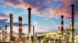 oil & gas refineries