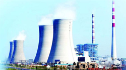 Thermal & Tidal power units