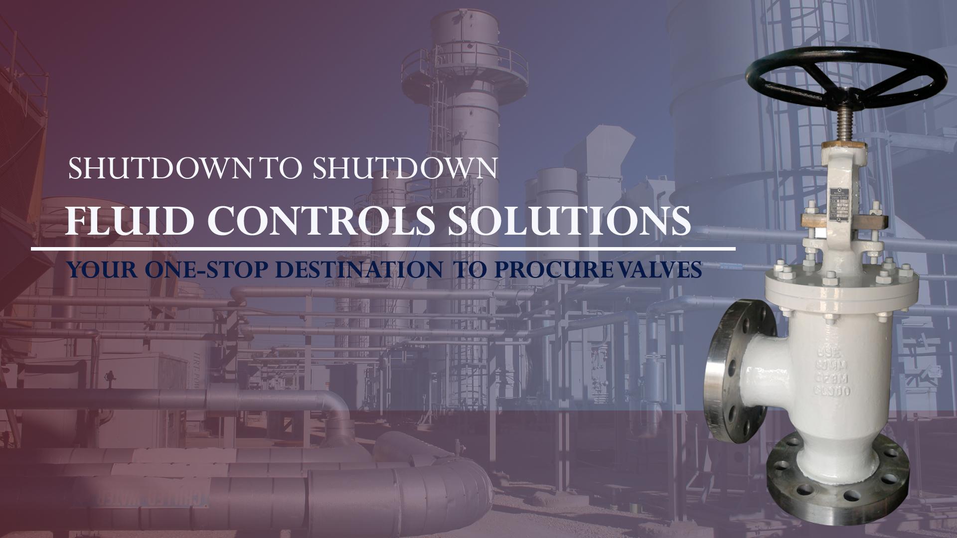 Fluid Controls Solutions
